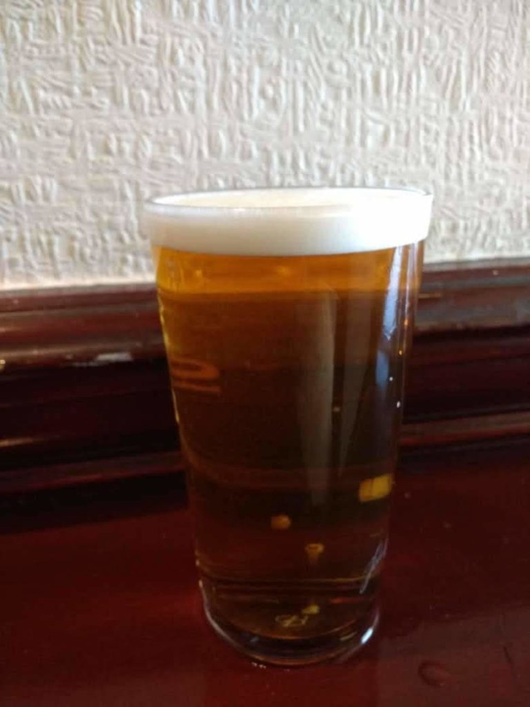 Cricketers Pale Ale